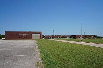 Sherman Independent School District - Sherman High School
