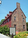 Colonial Annapolis Historic District