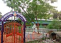 Shiridi Saibaba Temple at Railway Colony, Rayagada.jpg