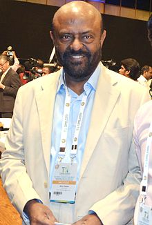 Shiv Nadar - the gracious, endearing, friendly,  celebrity  with Indian roots in 2018