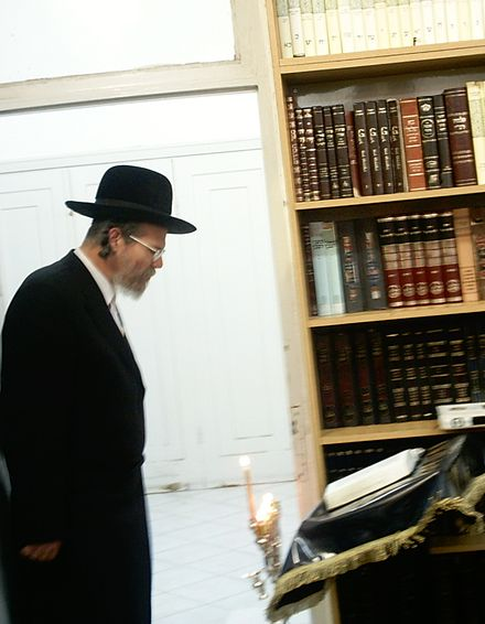 Hasidic Movement: A History