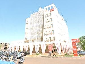 Siège de UBA Burkina.jpg