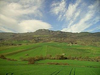 Sicily - Sicilian landscape