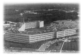 United States Army Communications-Electronics Command - The Signal Corps Center, Communications-Electronics Research and Development Engineering Center, better known as the Albert J. Myer Center