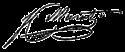 Joachim Murat's signature