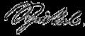 Signatur Karl Friedrich Schinkel.PNG