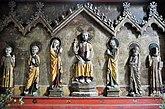 Fil:Silte kyrka detalj skulpturer altarskåp Gotland.jpg