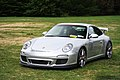 Silver Porsche 997 GT3 threepointeight.jpg