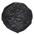 Silver penny of Henry II (YORYM 2000 2076) obverse.jpg