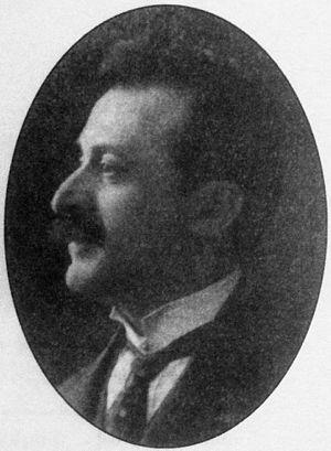 Simon Agopyan - Image: Simon agopyan