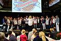 Sing und Swing – 3. Küstennebel Krabbenpul WM 2014 01.jpg