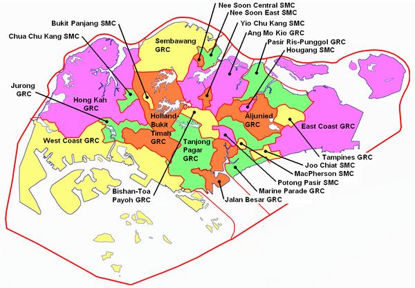 singaporean general election
