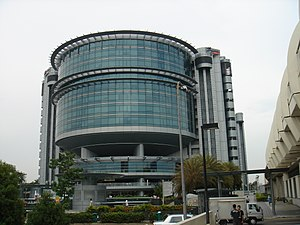 Singapore Post - Wikipedia, the free encyclopedia