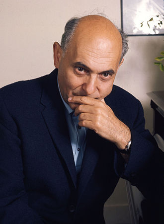 John Culshaw - Georg Solti, conductor of the Decca ''Ring'' cycle