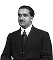 Sir Hari Singh Bahadur, Maharaja of Jammu and Kashmir, 1920.jpg