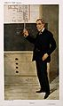 Sir William Ramsay. Coloured photogravure by Sir L. Ward (Sp Wellcome V0004899.jpg