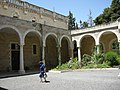 Siur wikipedia in Jerusalem 080608 37.JPG