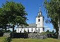 Sjösås nya kyrka Exteriör 002.jpg