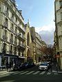 Skarahuset låg på Rue Jean de Beauvais i Paris, bild 2.jpg