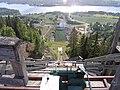 Skiflyvningsbakken i Vikersund - panoramio.jpg