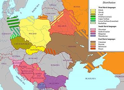 Appendix:Slavic surnames - Wiktionary