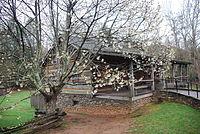 Smoky Mountains - Cades Cove Visitor Center.jpg