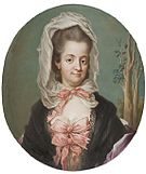 Sophie Albertine von Schweden -  Bild