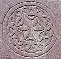 Sole delle Alpi inciso su un portale - Erbanno (Foto Luca Giarelli).jpg