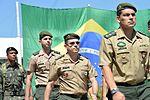 Solenidade em comemoração aos 56 anos da criação do 32⁰ Grupo de Artilharia de Campanha (GAC) do Exército Brasileiro – Grupo D.Pedro I (26430592565).jpg
