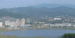 Solyonoe Lake (Nakhodka).jpg