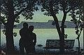 Sommermotiv tegnet av Thorolf Holmboe (26658570509).jpg