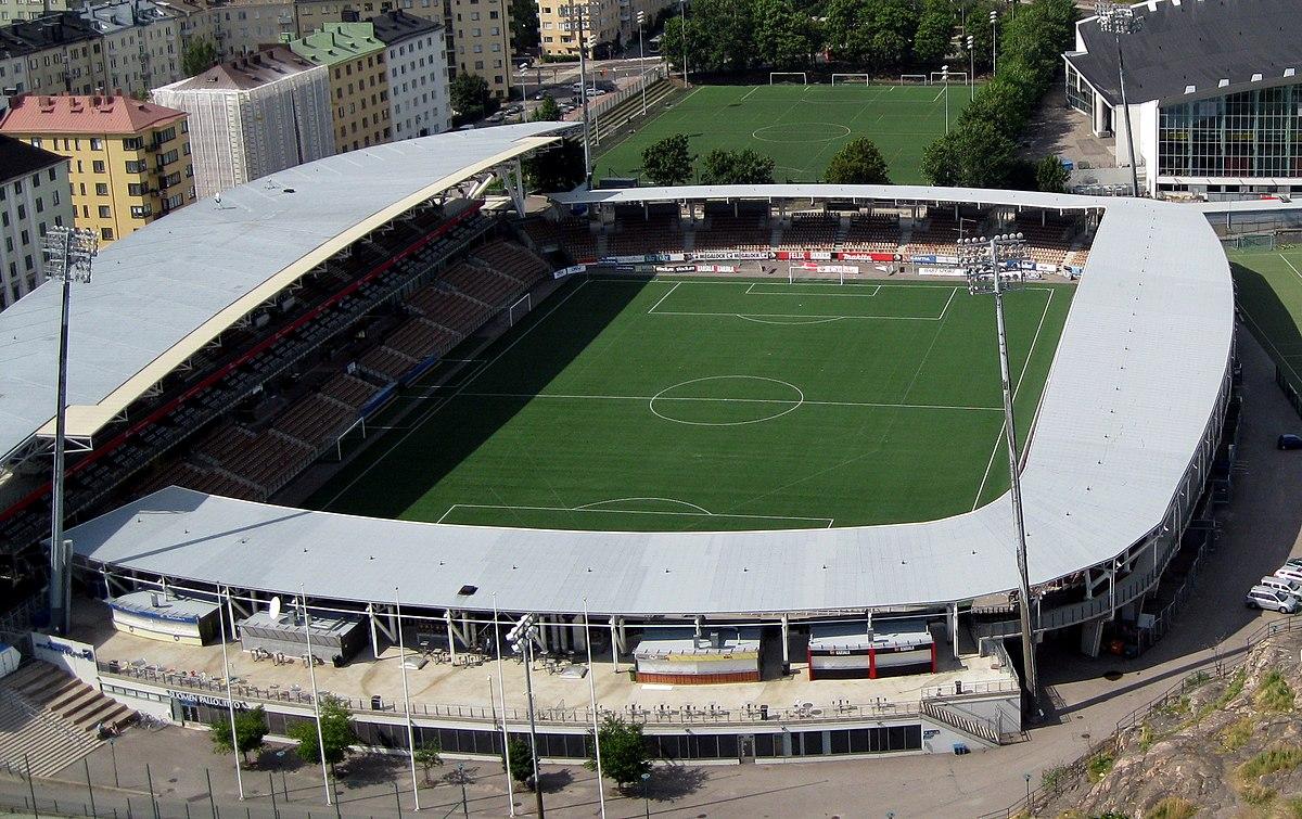 Sonera Stadion