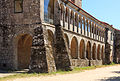 Soportais do Mosteiro de Lérez. Pontevedra. Galicia (Spain).jpg