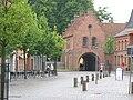 Sorø - Klosterporten.JPG