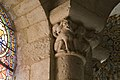 Souillac, Abbaye Sainte-Marie-PM 32014.jpg