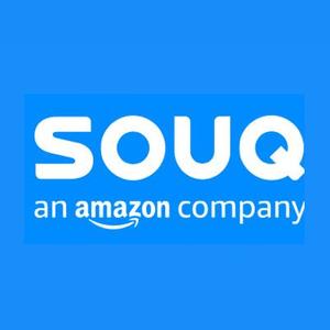Souq.com - Image: Souq Logo