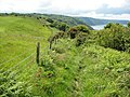 South West Coast Path above Buck's Mills - geograph.org.uk - 1430989.jpg
