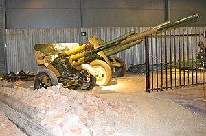 Soviet 57 mm anti-tank gun M1943 Flickr 5781716268.jpg