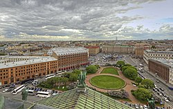 Spb Views from Isaac Cathedral May2012 09.jpg