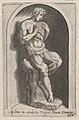 Speculum Romanae Magnificentiae- Apolinis (Apolinis in uiridario Magni Ducis Etruriae) MET DP870327.jpg
