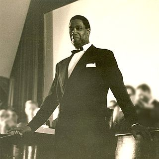 Kenneth Spencer (singer)