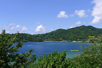 Speyside, Trinidad and Tobago - Speyside - Small town on NE coast of Tobago, West Indies. Main activities: fishing, agriculture, bird-watching, snorkelling scuba diving.