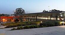 Macquarie university wikipedia for Macquarie university swimming pool