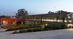 Macquarie University Sport And Aquatic Centre Wikipedia