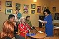 Spotkanie zorganizowane przez Ewę Żmudę-Trzebiatowską - Świnoujście, zachodniopomorskie (2012-11-28) (8491633165).jpg