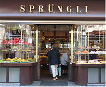 analysis of lindt spr ngli chocolate brand Lindt: keep an eye on this chocolate champion  about: lindt & sprungli ag (ldsvf) by: mark dockray this article is exclusive for subscribers  one in which the dominant brand players can .