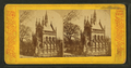Spring grove cemetery, Cincinnati, from Robert N. Dennis collection of stereoscopic views.png