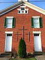 Springfield United Methodist Church Springfield WV 2014 09 10 08.jpg