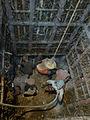 Sri Lanka-Reconstitution d'un puits de mine (pierres précieuses) (2).jpg
