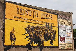 St. Jo, Texas - Image: St.Jo 4